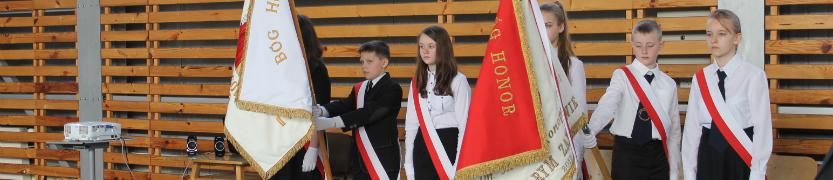 Święto Patrona Szkoły Podstawowej w Osowcu Kliknięcie w obrazek spowoduje wyświetlenie jego powiększenia
